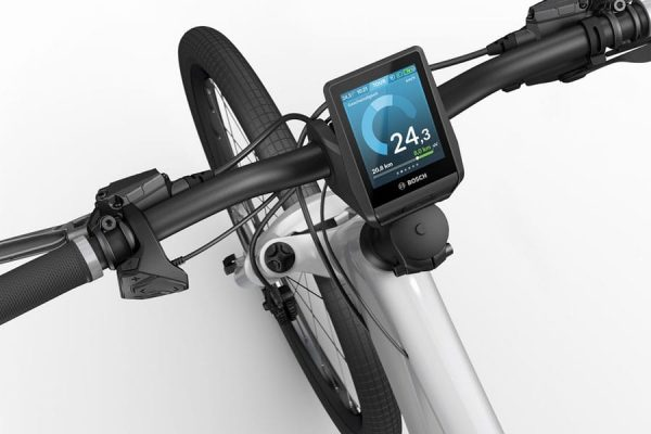 eBike Bordcomputer Bosch Nyon BUI350
