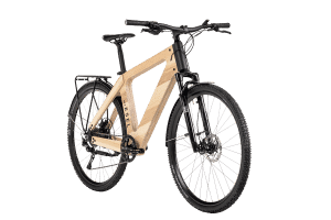 eMTB-Verleih: My Esel E-Cross Komfort all inklusive